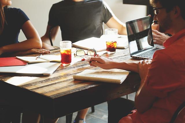 如何成功管理企業人力,認識企業人資管理